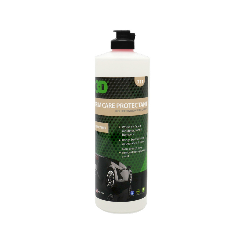 TRIM CARE PROTECTANT