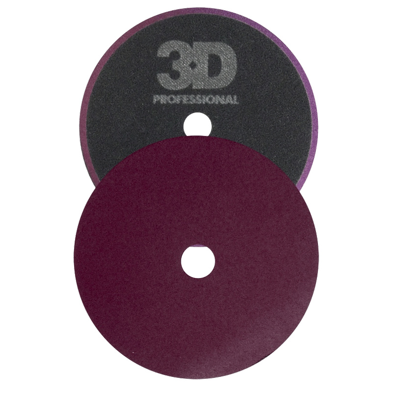 DARK PURPLE CUTTING PAD
